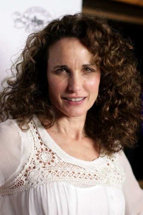 curly hairstyles for women over 50...