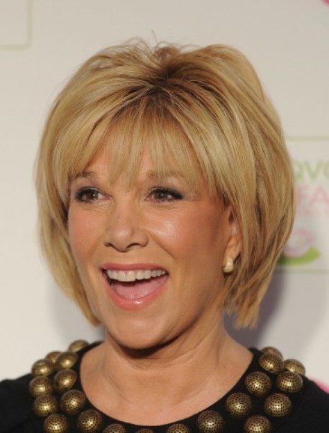flattering hairstyles for women over 50.....