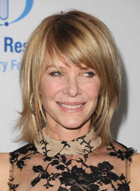 BEVERLY HILLS, CA - FEBRUARY 10: Actress Kate Capshaw arrives at the 14th annual Unforgettable Evening benefiting EIFís WCRF held at Beverly Wilshire Four Seasons Hotel on February 10, 2011 in Beverly Hills, California. (Photo by Jason Merritt/Getty Images)
