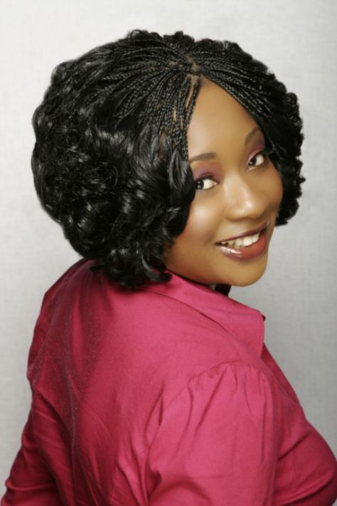 African Braiding Hairstyle Hair Styles
