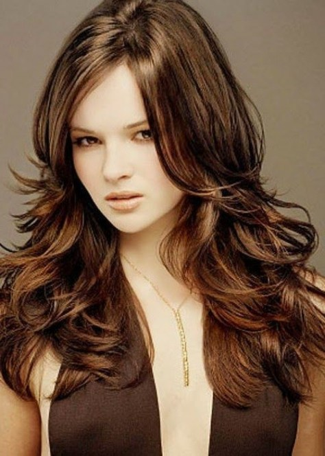 25 Hottest Haircuts Of 2015 Haircuts Long Layered Haircuts And Beautiful Haircuts For Long Hair Beautiful Haircuts For Long Hair 2015 2016 - HAIR BEAUTY AND TREATMENT