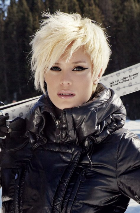 Best Short Hairstyles for Women 2016