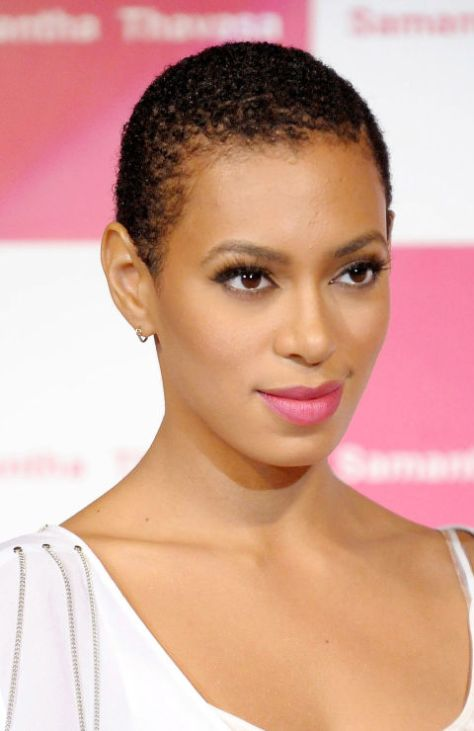 Black Hairstyles for Short Hair ..