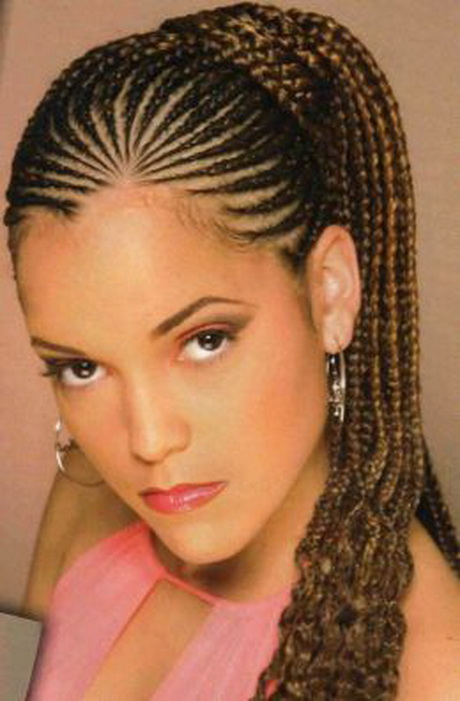 Braid Styles African American Women