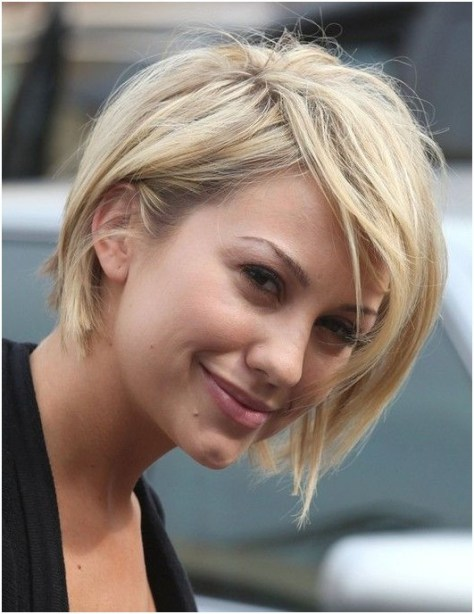 Cool Short Hairstyles for Women 2016