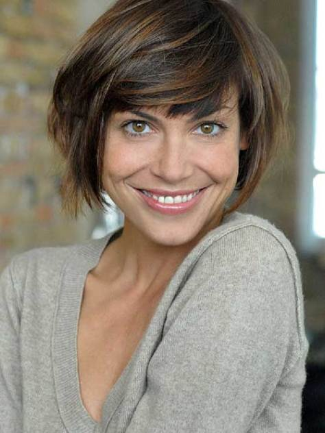 Cute Hairstyle Ideas for Short Hair