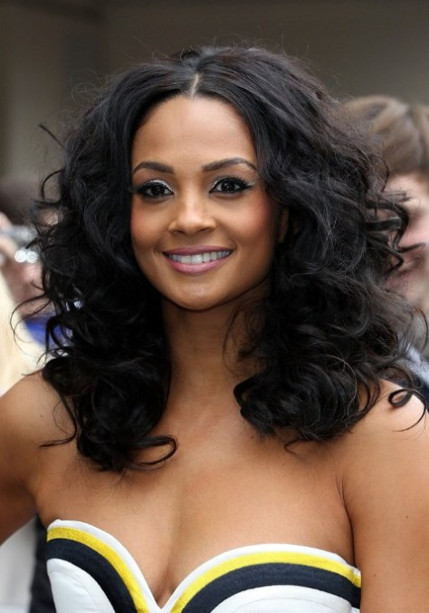 Cute Hairstyles for Black Women Long