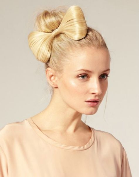 Cute Short Hairdos For Prom
