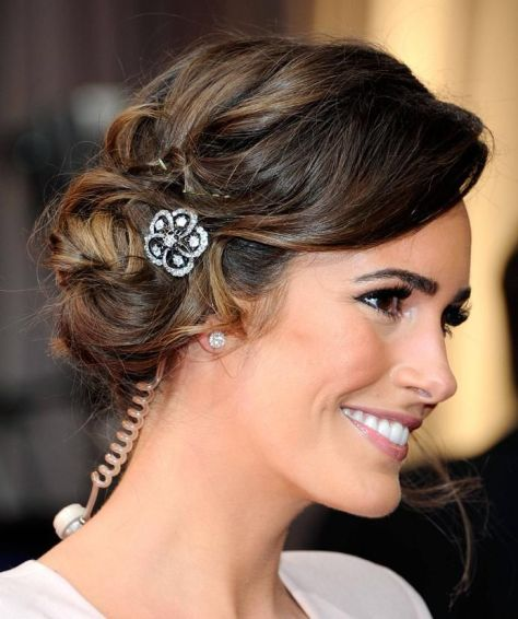 Favorite Wedding Hairstyles for Short Hair