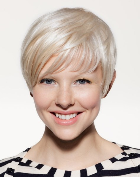 Haircut Short Hairstyles 2016