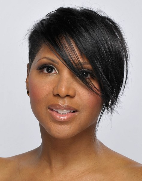 Hairstyles for Short Hair for Black Women