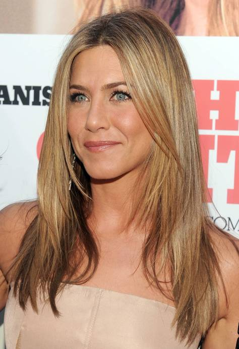 "LOS ANGELES, CA - AUGUST 16: Actress Jennifer Aniston arrives at the premiere of Miramax's ""The Switch"" held at Arclight Hollywood at the Cinerama Dome on August 16, 2010 in Los Angeles, California. (Photo by Alberto E. Rodriguez/Getty Images)"