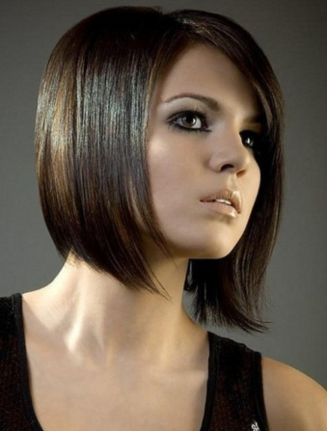 Medium Bob Hairstyles ideas