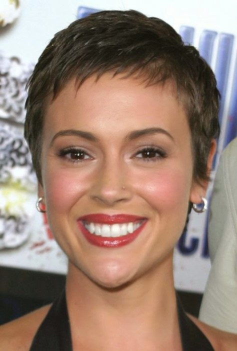 Most Endearing Short Hairstyles For Fine Hair