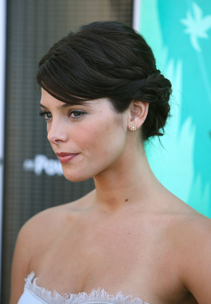 Prom Hairstyles Updos for Short Hair