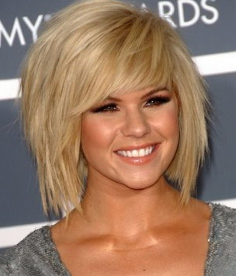 Short Haircuts For Thick Hair..