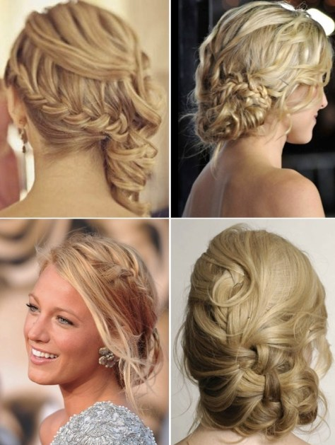 Wedding Hairstyles Long Hair Braids