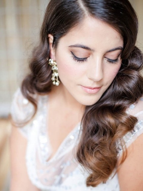 Wedding Hairstyles for Long Hair Style