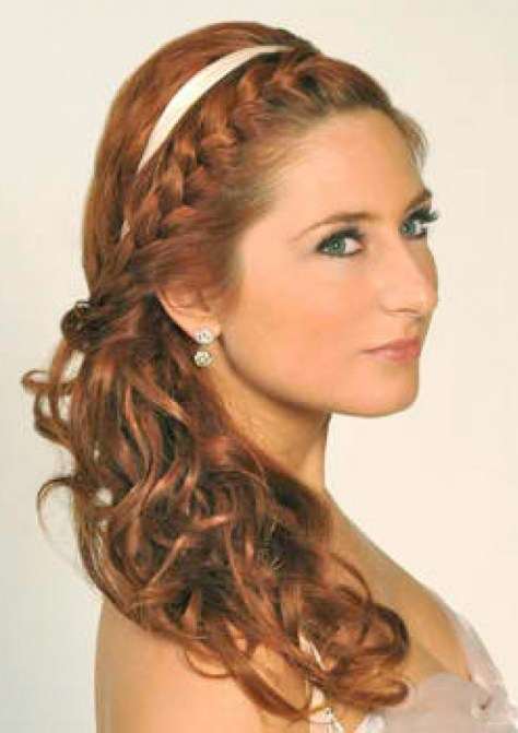 braided hairstyles for long hair easy