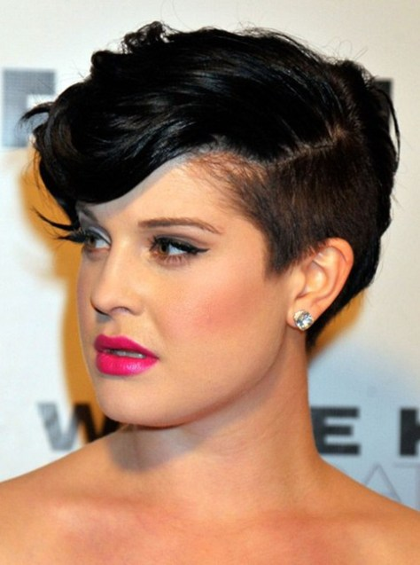 2016 Short Hairstyles for Round Faces ideas