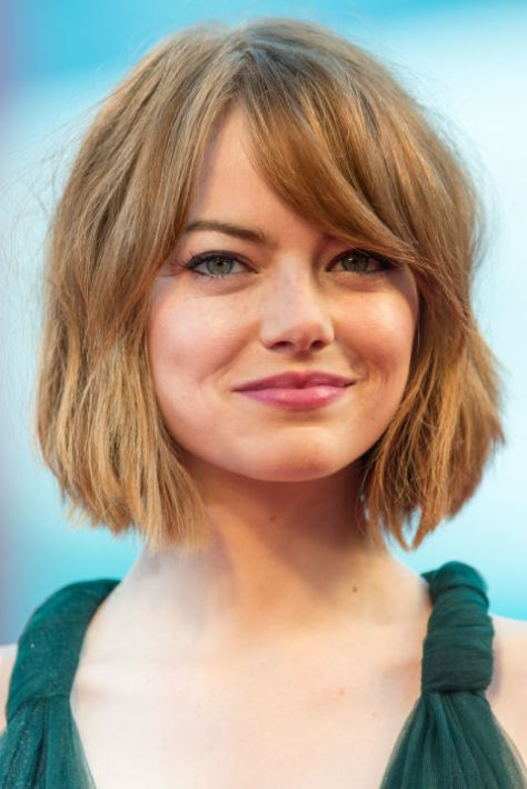 Best Short Hairstyles of 2016..