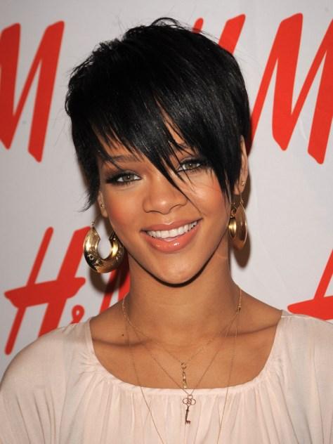 Black Hairstyles Short Hair