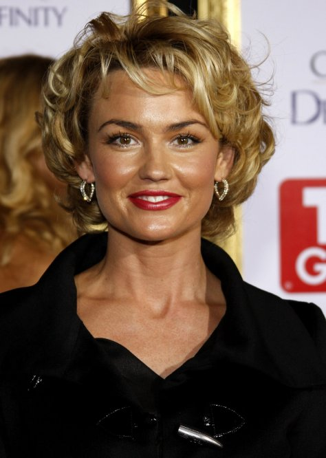 Curly Hairstyle Short Haircuts for Womens