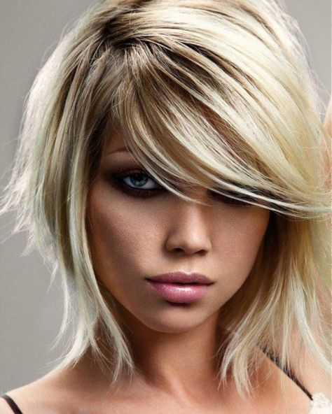 Cute Short Haircuts For Emo Scene Girls