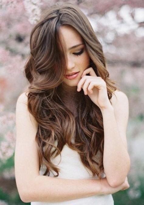 Hairstyles For Weddings Long Hair