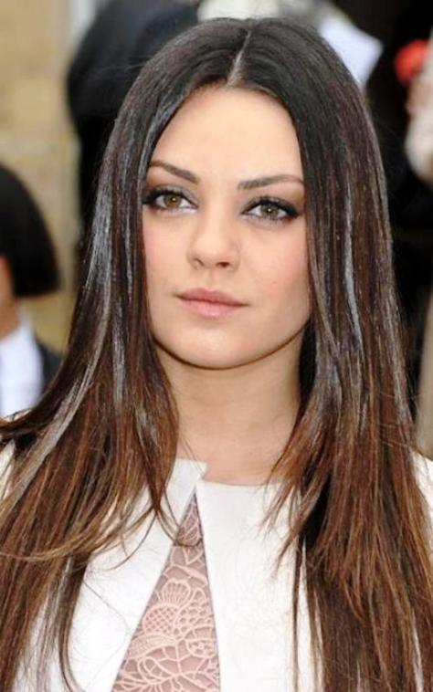 Hairstyles For Women With Round Faces 2016
