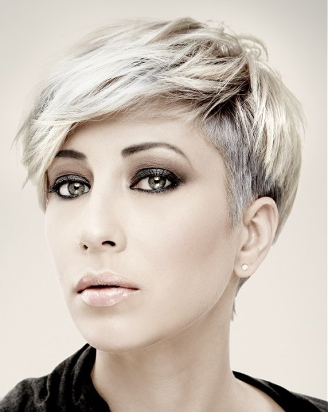 Hairstyles for Oval Faces images