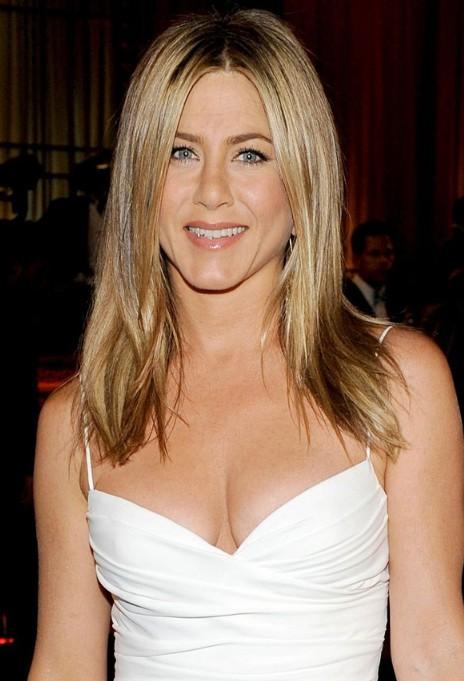 Jennifer Aniston Latest Hairstyles