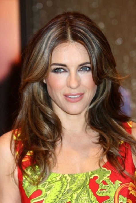 Long Layered Hairstyles 2015