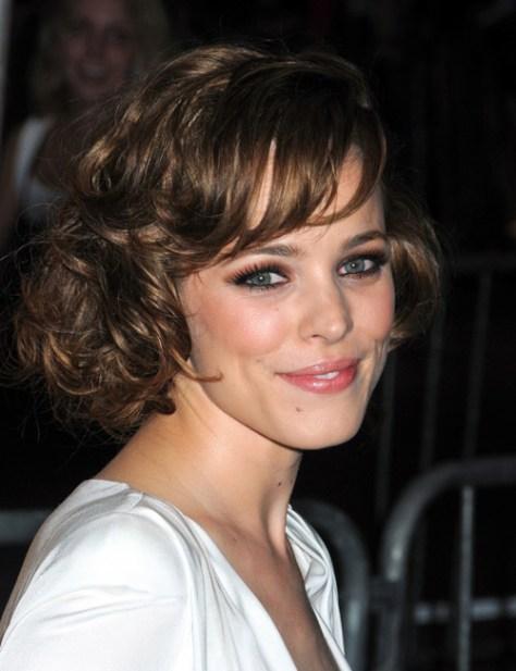 Women wavy Hair styles ...