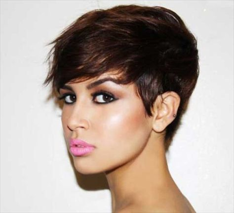 short hairstyles for girls...