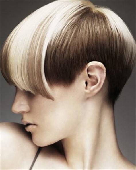 Best Short Trendy Hairstyles