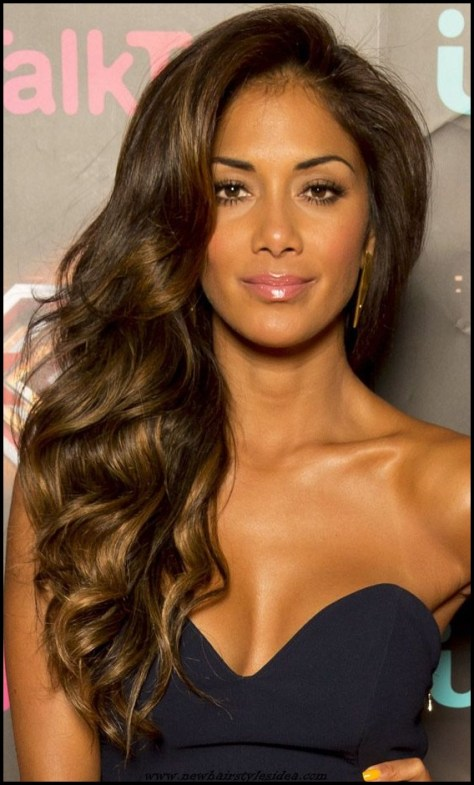 Celebrity hairstyles Pictures..