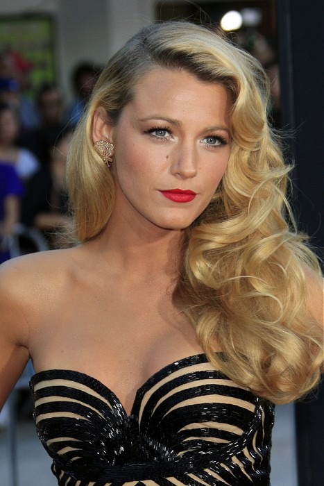 Hottest Celebrity Long Hairstyles
