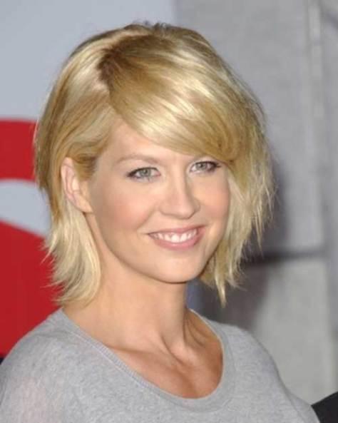 Modern Short Haircuts for Women