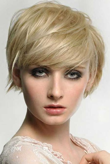 Short Chic Hairstyles