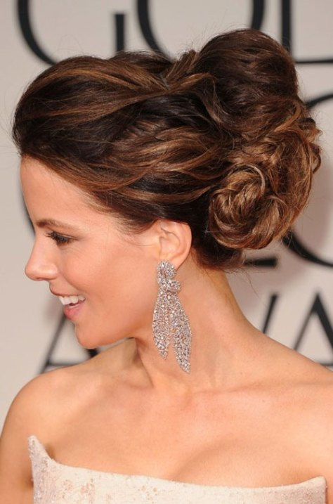 Wedding Updo Hairstyles 2016