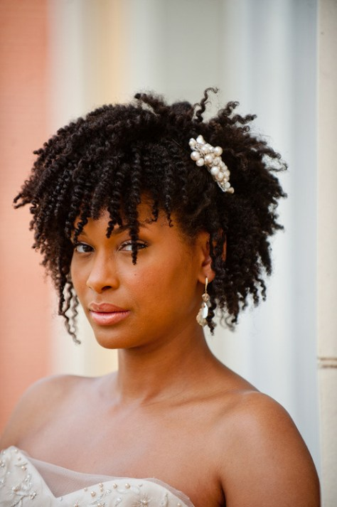 natural wedding hairstyles