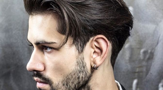 Best Hairstyles For Men To Try Right Now
