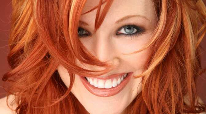 100 Medium Red Hairstyles For Women To Look Red Hot