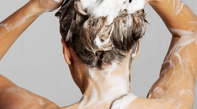 Keep Your Hair Clean and Skin Clear by Using Hypoallergenic Shampoo