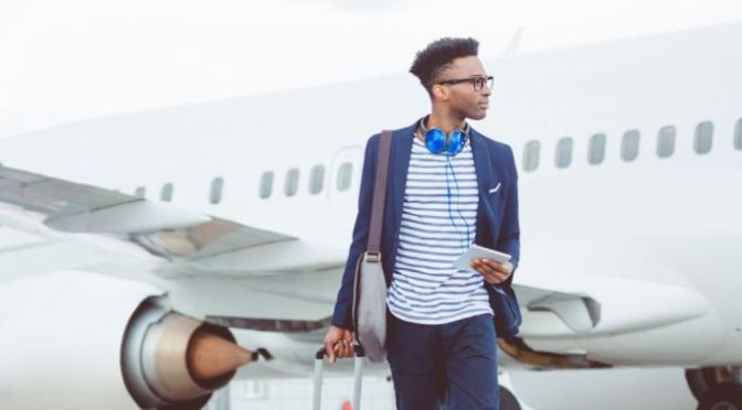 Airline Credit Cards Can Help You to Travel in Style