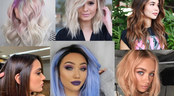 10 Instagram Hair Trends of 2019 We Fell In Love With