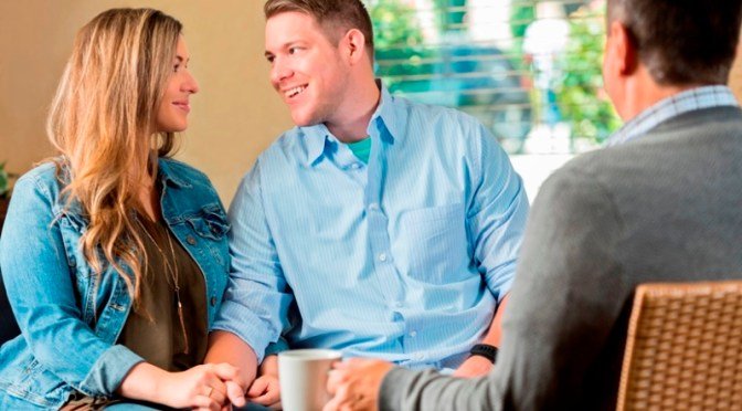 Why You Should Go For Pre-Marital Counseling