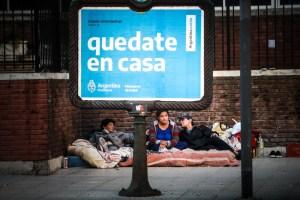 A Argentina que ninguém vê