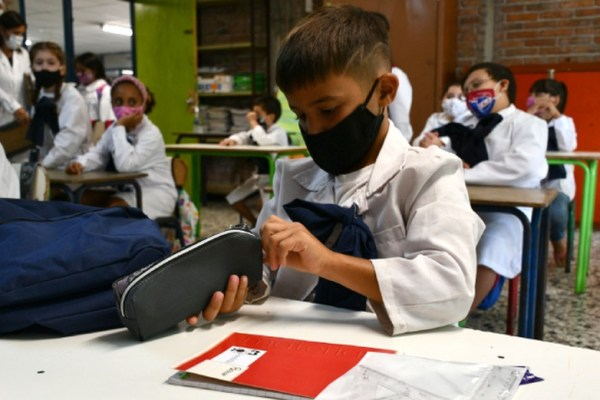 Educação, periferia e pandemia